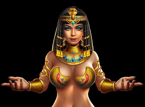 bí mật cleopatra